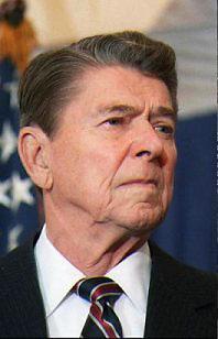 Ronald Reagan 1911-2004